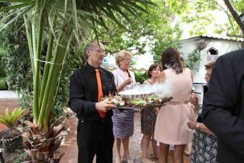 restaurante para bodas en Valencia