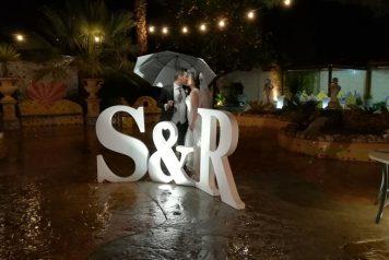 salones de bodas en valencia masia santarrita
